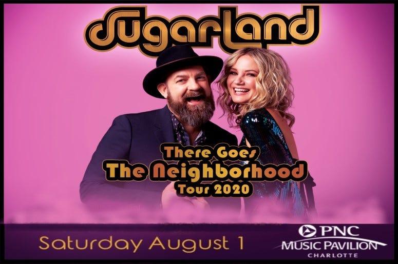 Sugarland 775