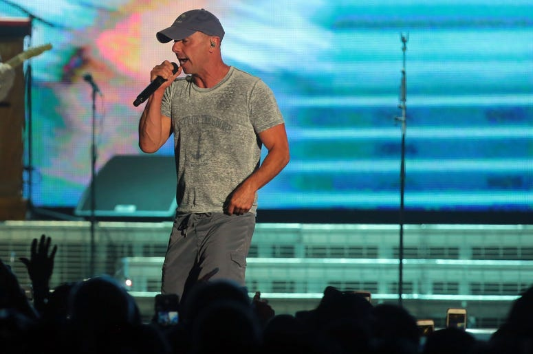 Kenny Chesney returns to Greensboro for the first time in over a decad