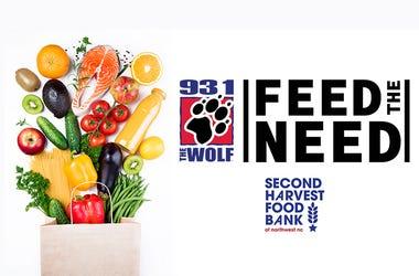 feed the need