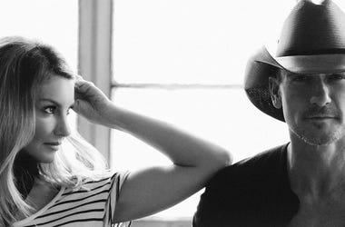 Tim McGraw Faith Hill