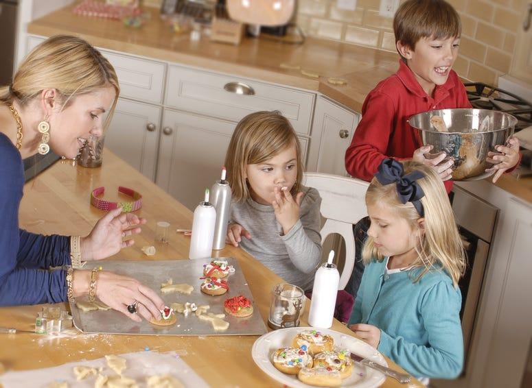 Kids Bake