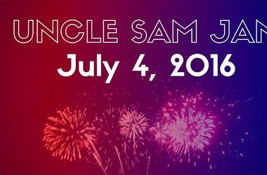 Uncle Sam Jam