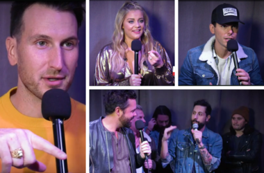 Lauren Alaina, Old Dominion, Granger Smith, Russell Dickerson