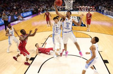 NCAA Basketball: NCAA Tournament-Second Round-Arkansas vs North Carolina