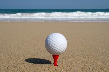 Golf Beach