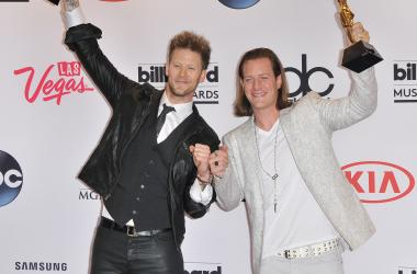 Florida Georgia Line Billboard Music Awards 2015