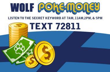 Poke-Money