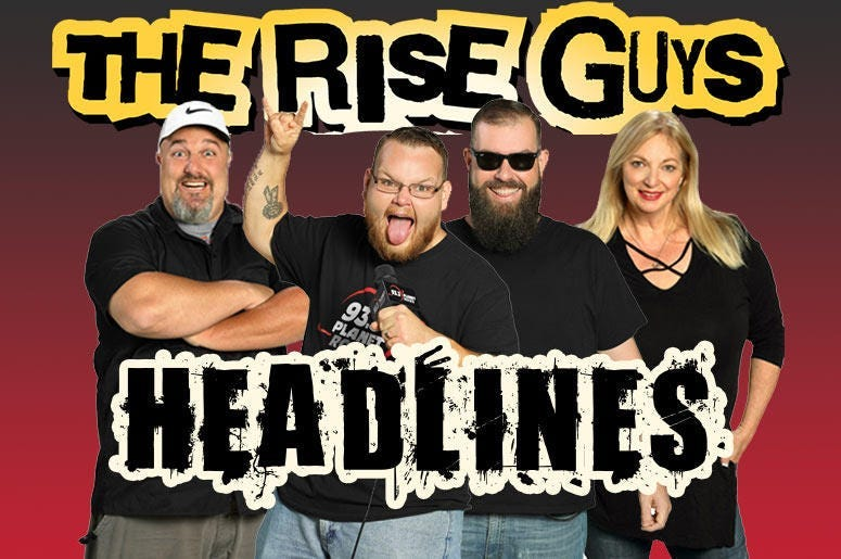 Rise Guys Headlines
