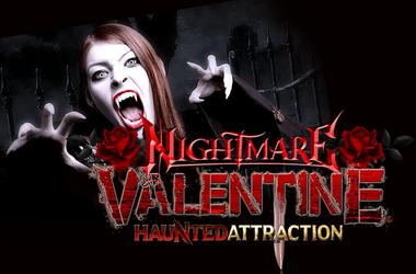 Nightmare Valentine