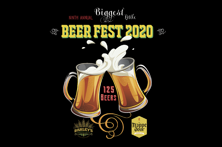 Biggest Little Beer Fest