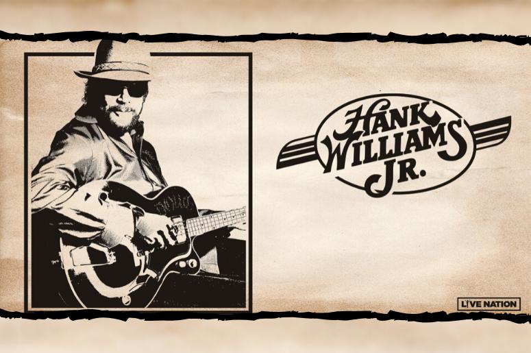 Hank Williams Jr 2020