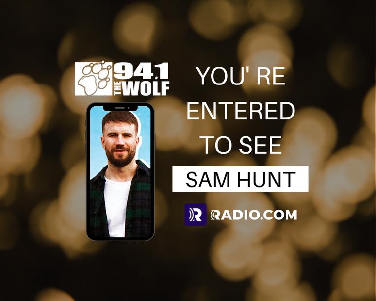 Sam Hunt 2020