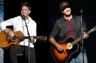 Jake Owen x Luke Bryan