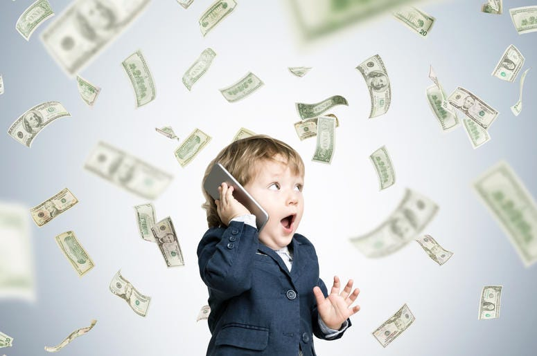 January babies more likely to be rich and famous