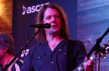 Dave Pirner of Soul Asylum