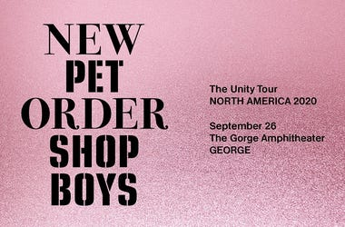 New Order & Pet Shop Boys
