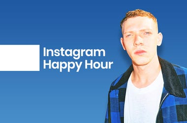 Matt Maeson, Instagram Happy Hour