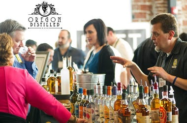 Oregon Distilled