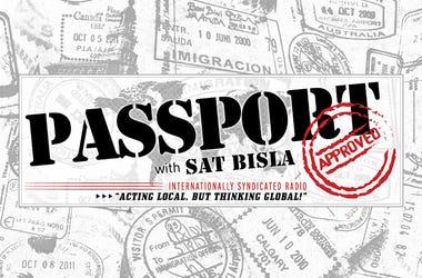 Passport Approved Playlist