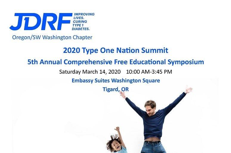 Type One Nation Summit