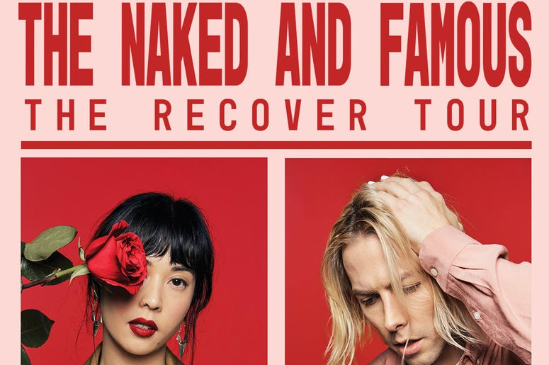 Naked and Famous