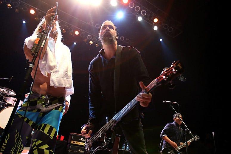 Nirvana, Alternative Music, Rock