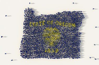 Oregon, Coronavirus, Kate Brown