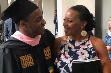 My Black Son Life Matters