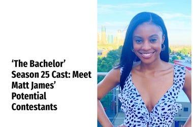 The Bachelor 2021