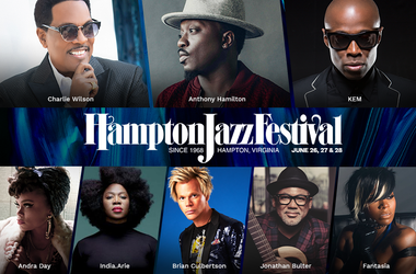 53rd Hampton Jazz Festival