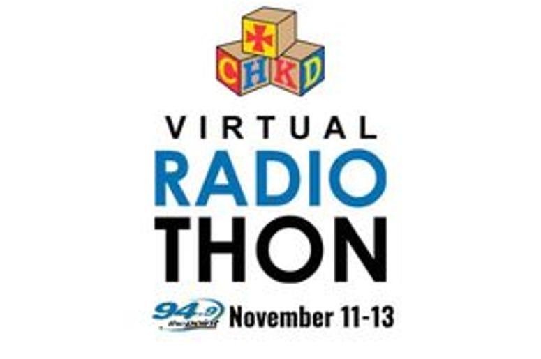 CHKD Radiothon