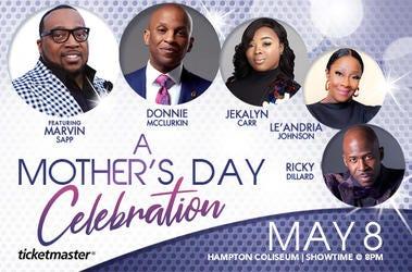 A Mother's Day Celebration