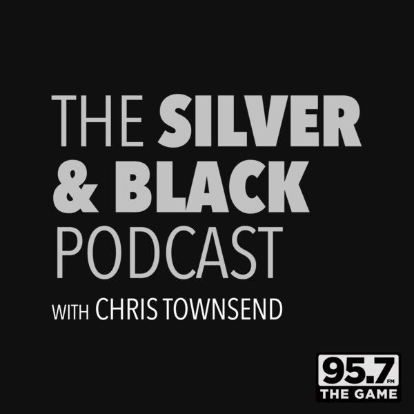 Warriors Sharks Live Stream Free: Ep. 10 Of The Silver And Black Podcast