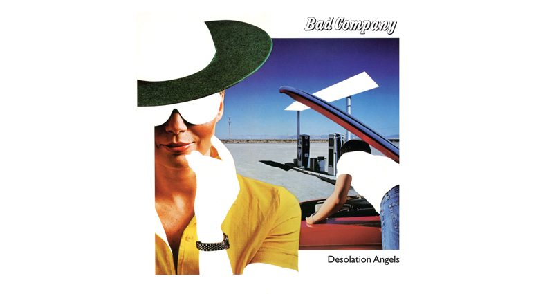 Bad Company CD