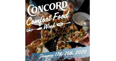 Concord Food