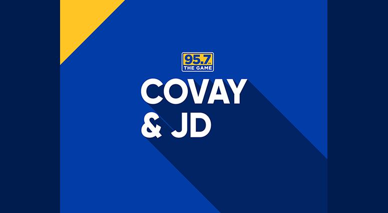 Covay & JD