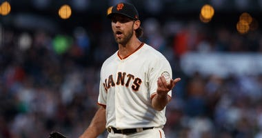 Bumgarner a 'fallback' for Yankees