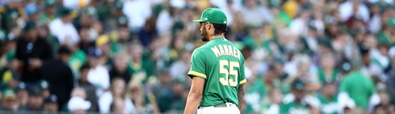 Forget the Fiers talk — A's made right call, got wrong, and all too familiar, result
