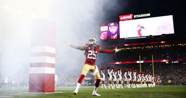 49ers are going to the Super Bowl
