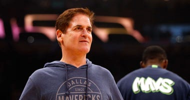 Mark Cuban on when the NBA could return