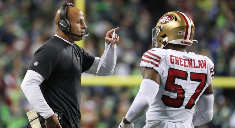 Browns reportedly ask to interview Robert Saleh