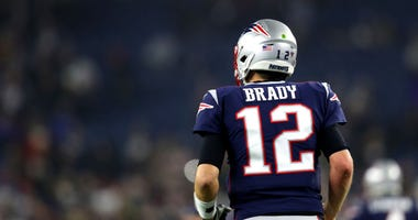 Raiders could pursue Tom Brady