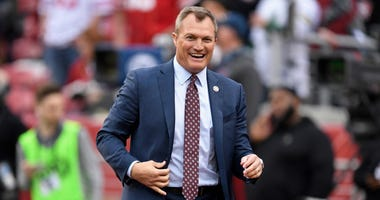 John Lynch and San Francisco 49ers agree to 5-year deal