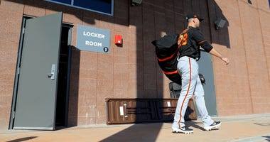 Ratto: Posey makes the percentage play