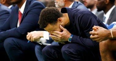 Ratto: Warriors engage a spectacularly amorphous future