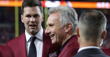 The 49ers De-Brady