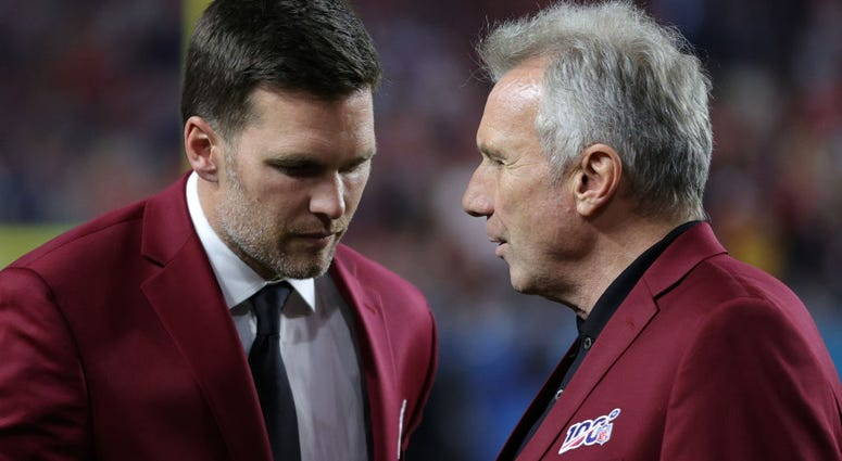 ESPN analyst says 49ers 'would be a very tantalizing opportunity' for Tom Brady