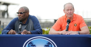 Jim Crane offers the dumbest apology in the history of sports