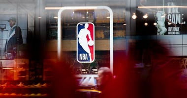 NBA players disappointed with restart plan