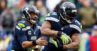 Marshawn Lynch and Seahawks to discuss 'reunion'